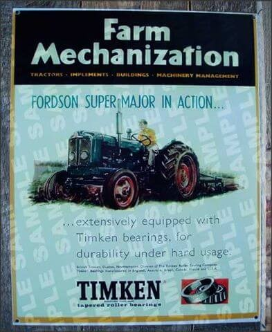 fordson-major-tractor-in-action