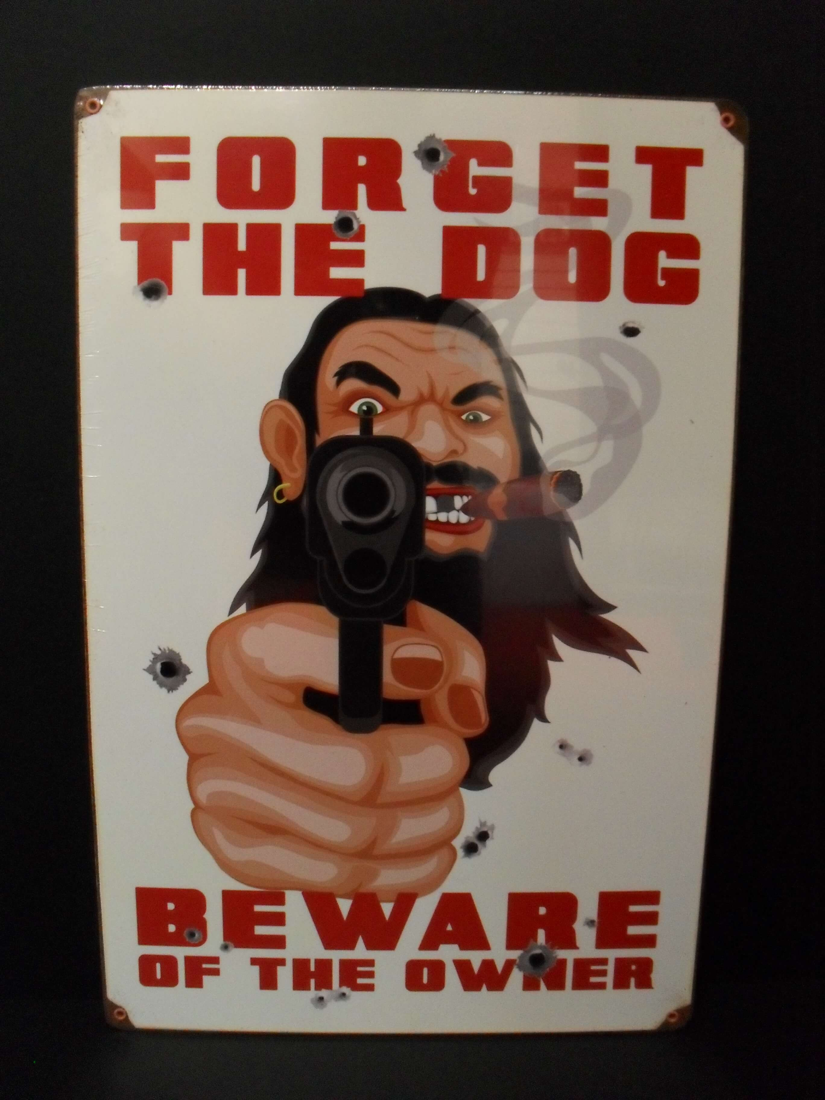 forget-the-dog