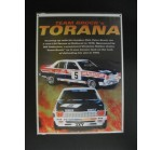 team-brock-torana