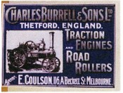 charles-burrel-engines and rollers