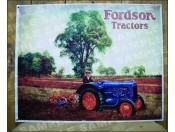 fordson-tractors