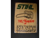 stihl-chainsaws